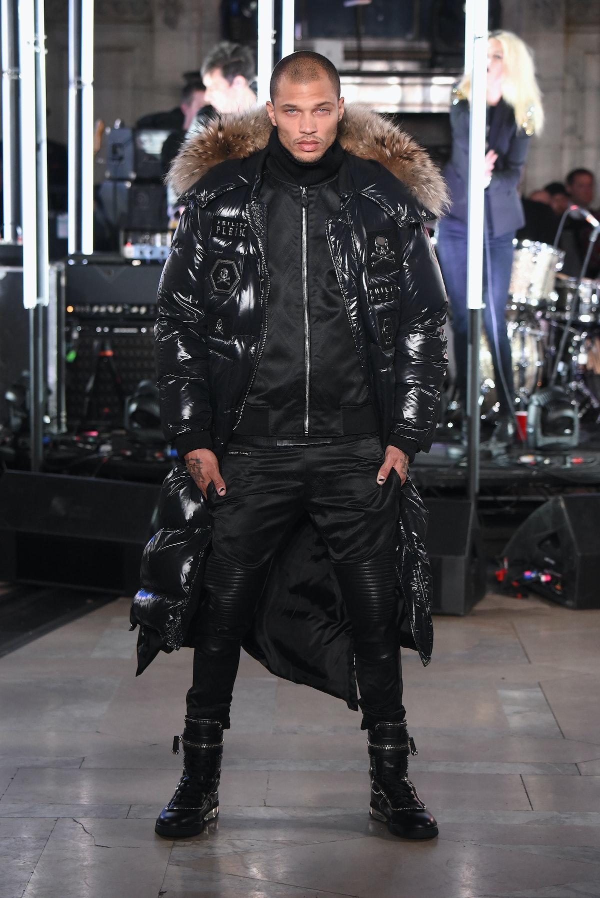 Philipp Plein - Runway - February 2017 - New York Fashion Week: The Shows