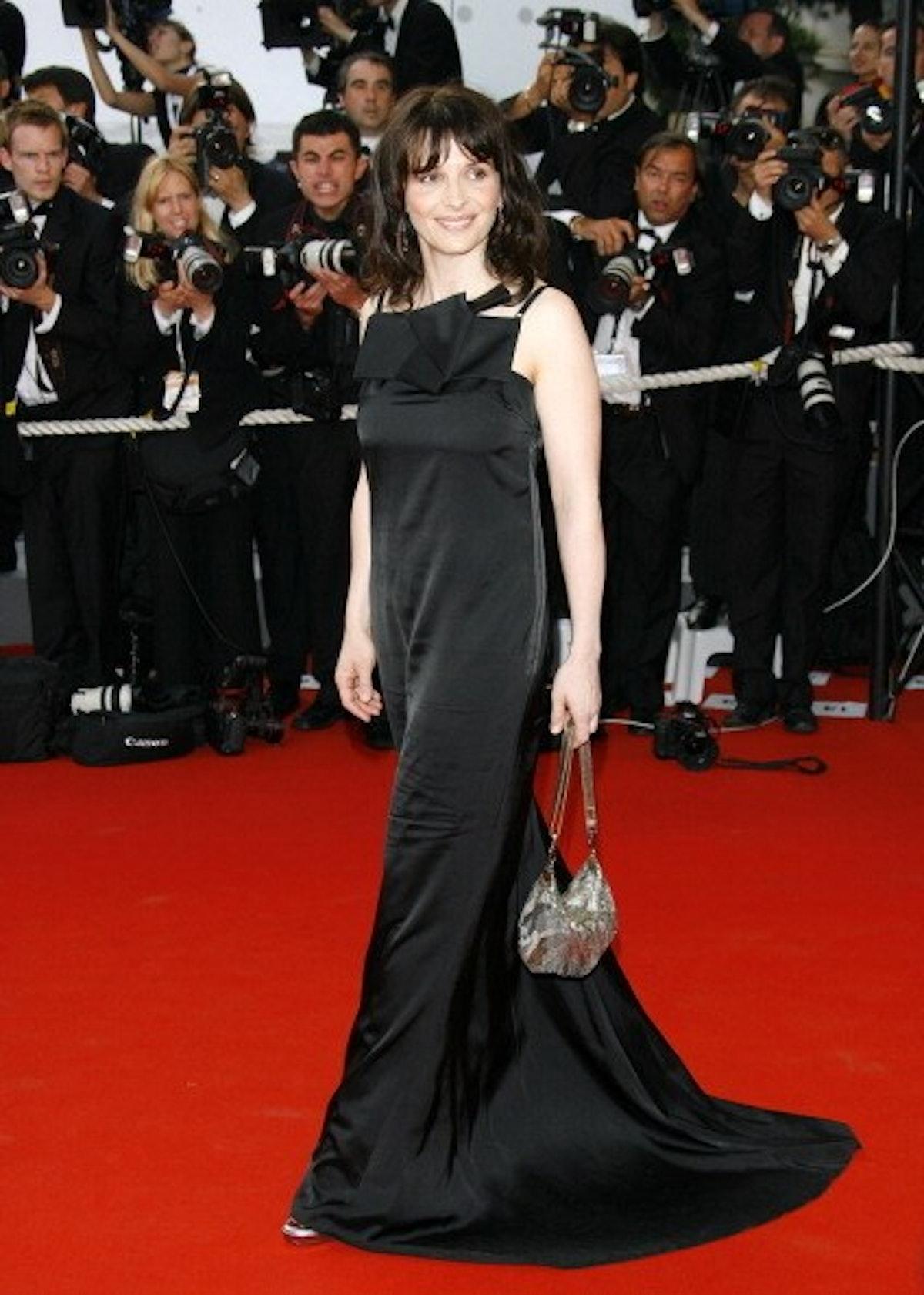 """2006 Cannes Film Festival - """"Paris, Je T'aime"""" - Premiere"""