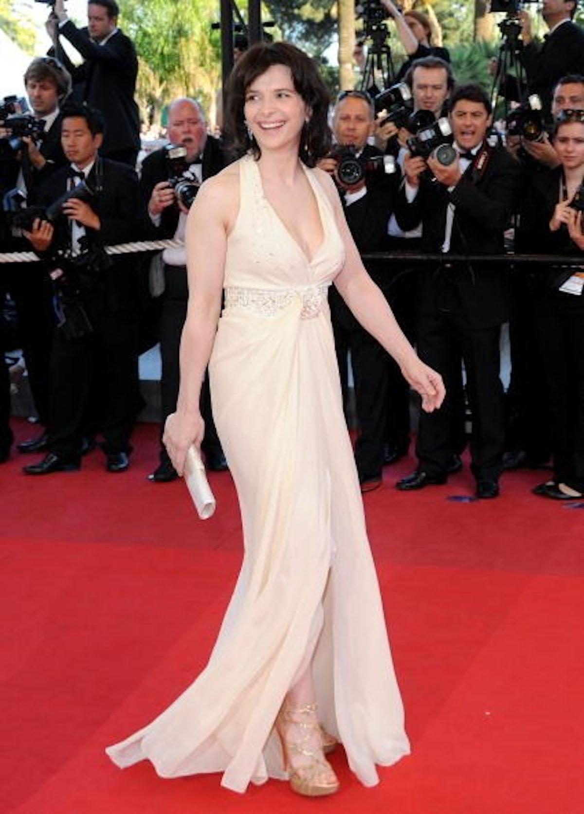 62nd Annual Cannes Film Festival - A Prophet Premiere