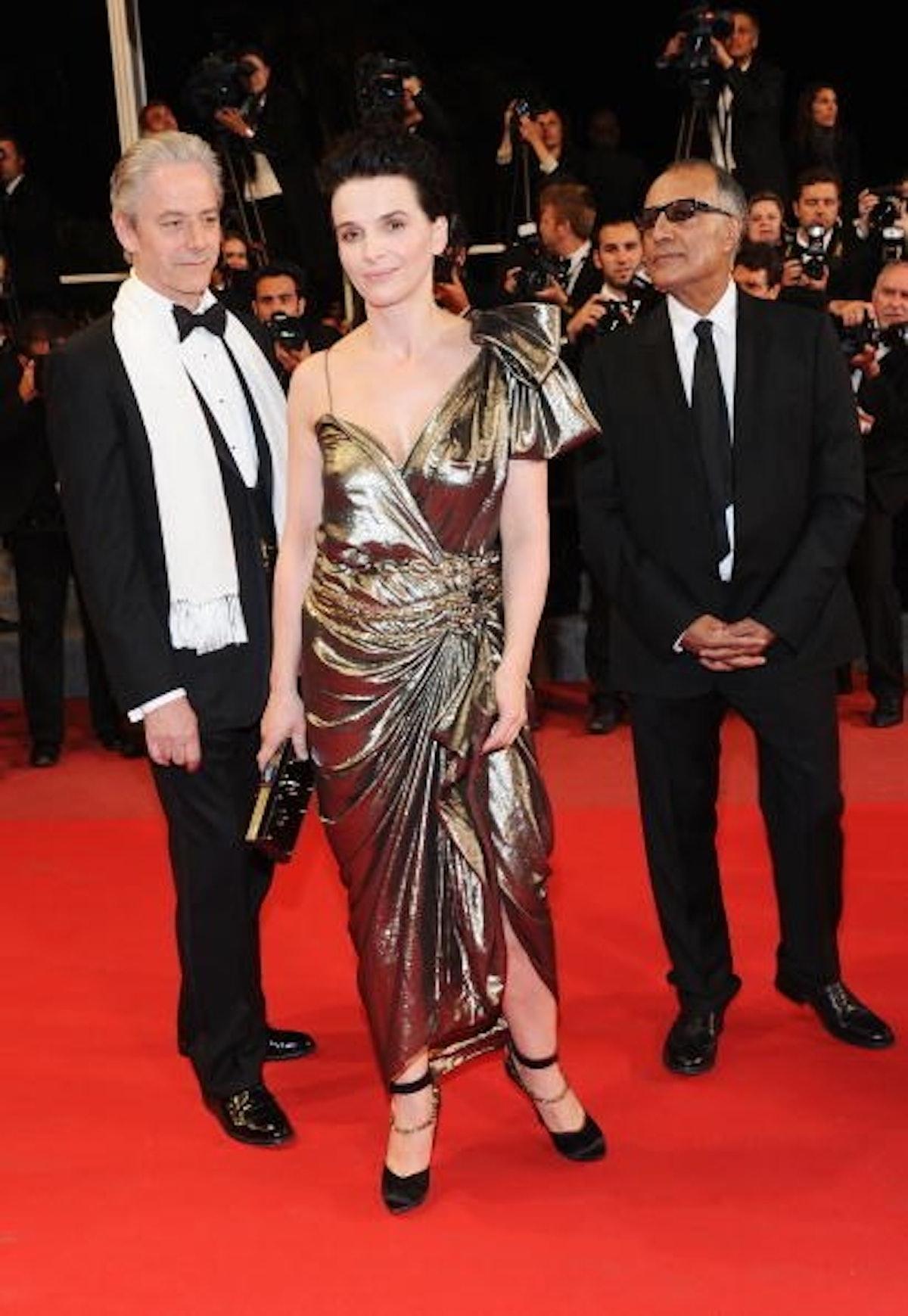 Certified Copy - Premiere: 63rd Cannes Film Festival