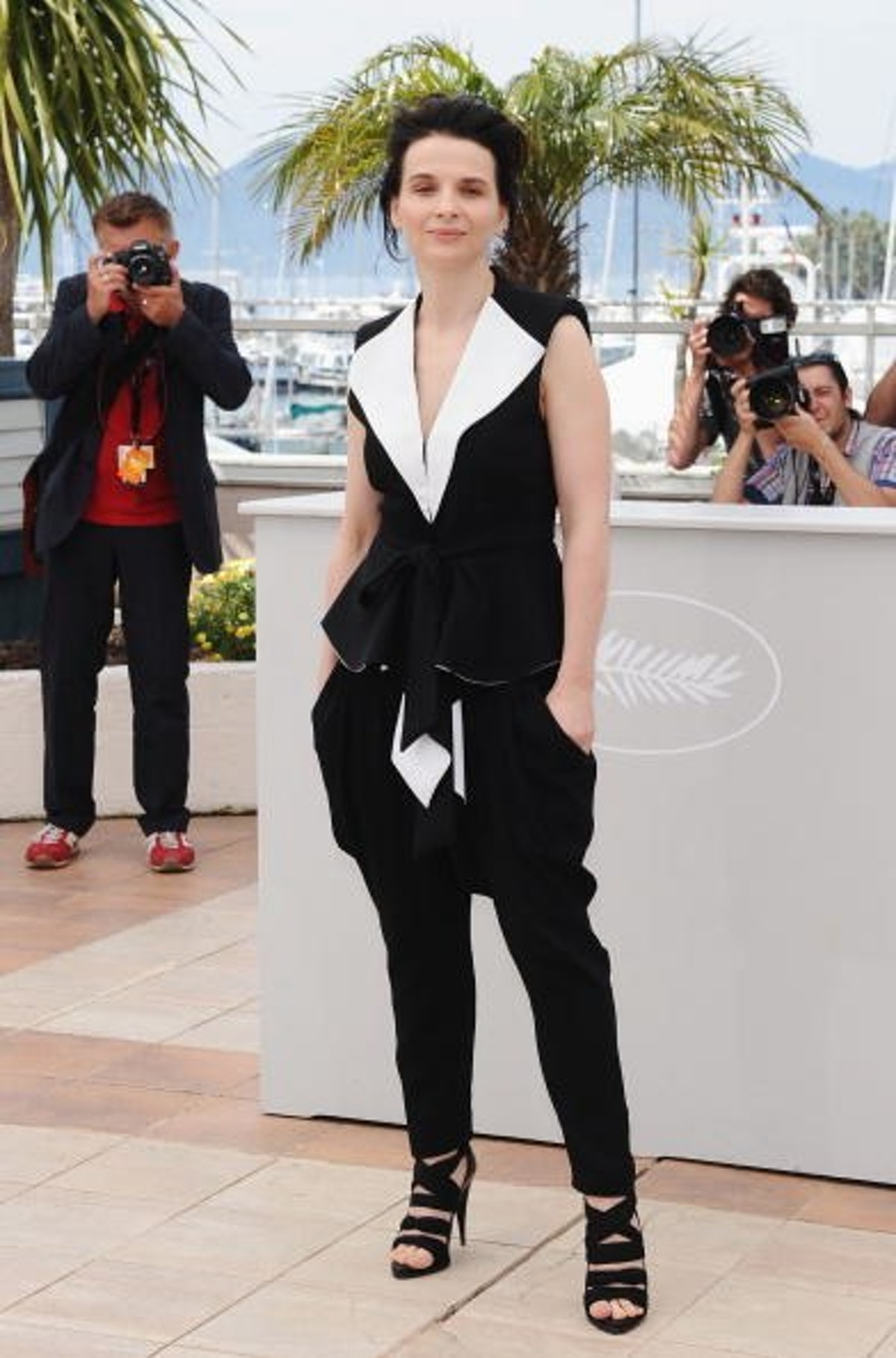 Certified Copy - Photocall: Cannes Film Festival