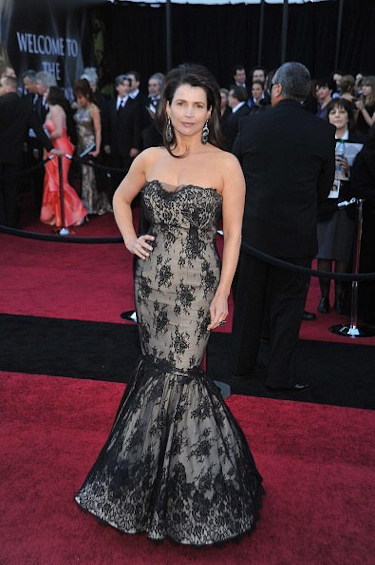 USA - 83rd Academy Awards - Arrivals
