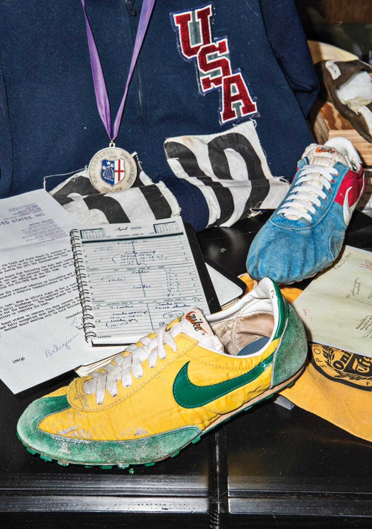 Nike - Sports Authority - April 2017