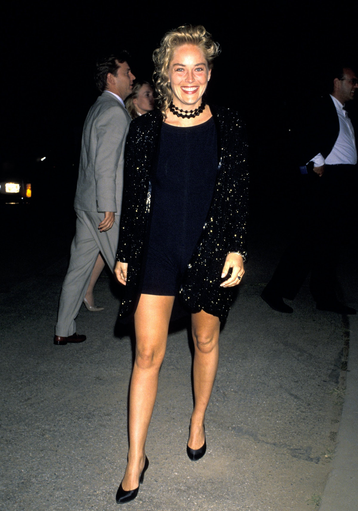 """""""Total Recall"""" Los Angeles Premiere - May 5, 1990"""