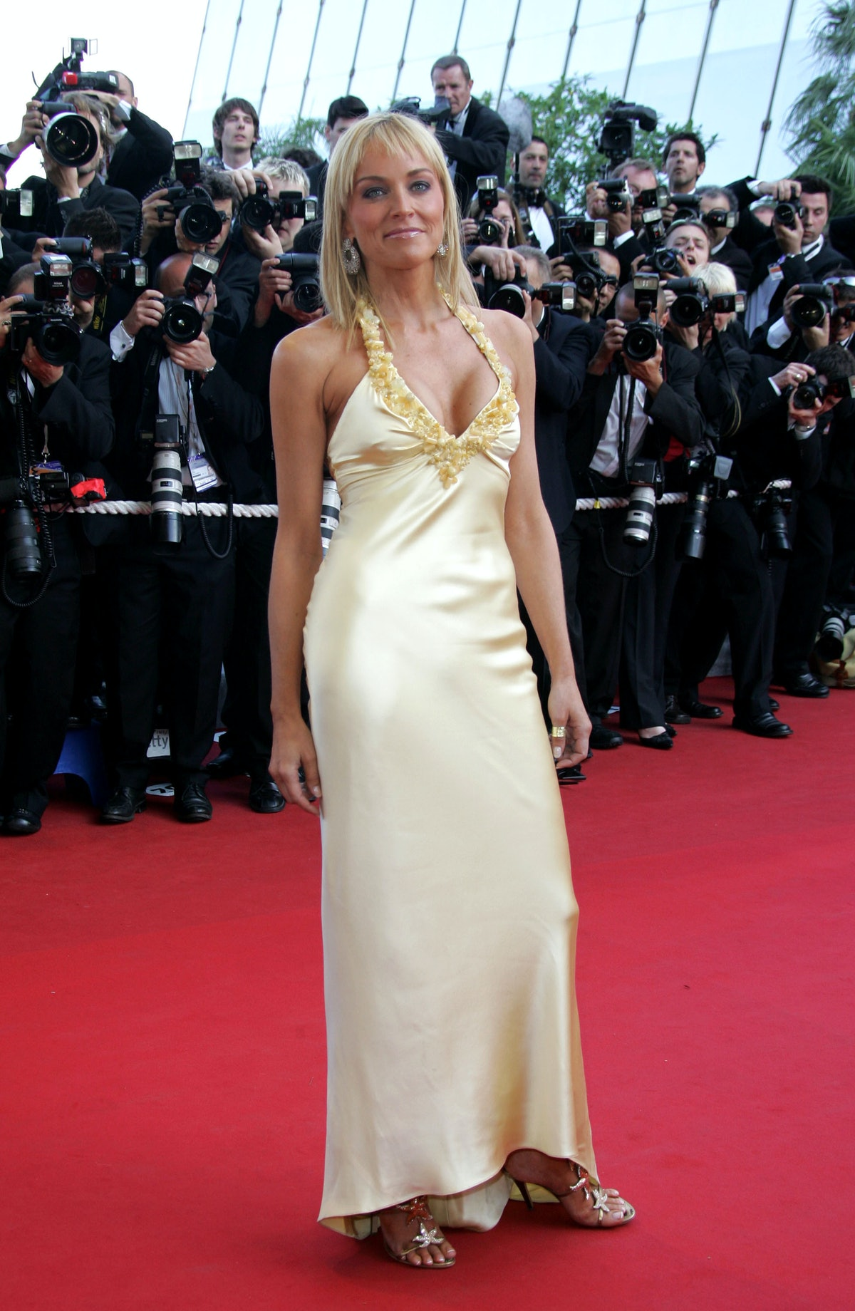 """2005 Cannes Film Festival - """"Star Wars: Episode III - Revenge of the Sith"""" Premiere"""