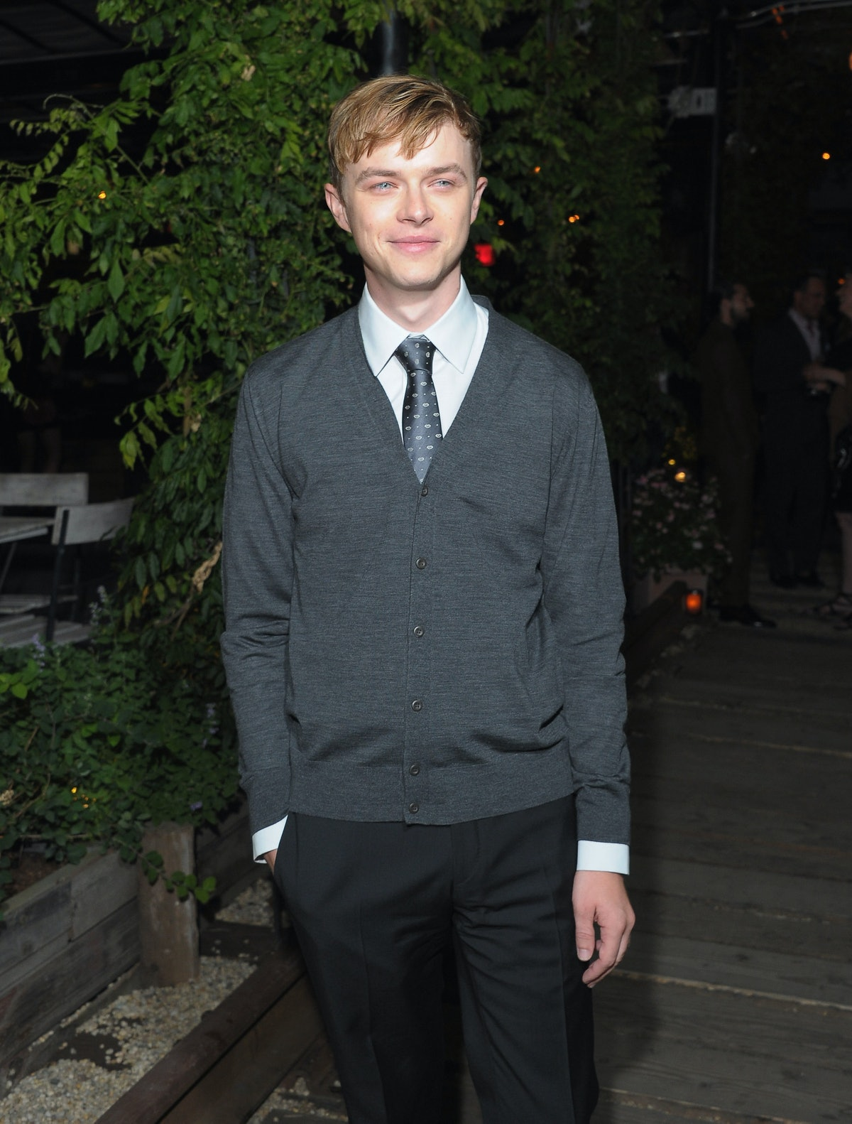 """The Cinema Society & Manifesto Yves Saint Laurent Host A Screening Of The Weinstein Company's """"Lawless"""" - After Party"""