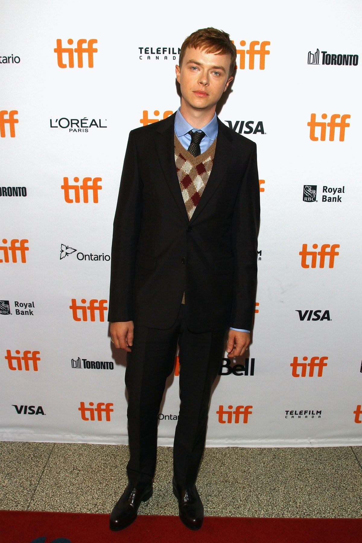 """2016 Toronto International Film Festival - """"Two Lovers And A Bear"""" Premiere"""