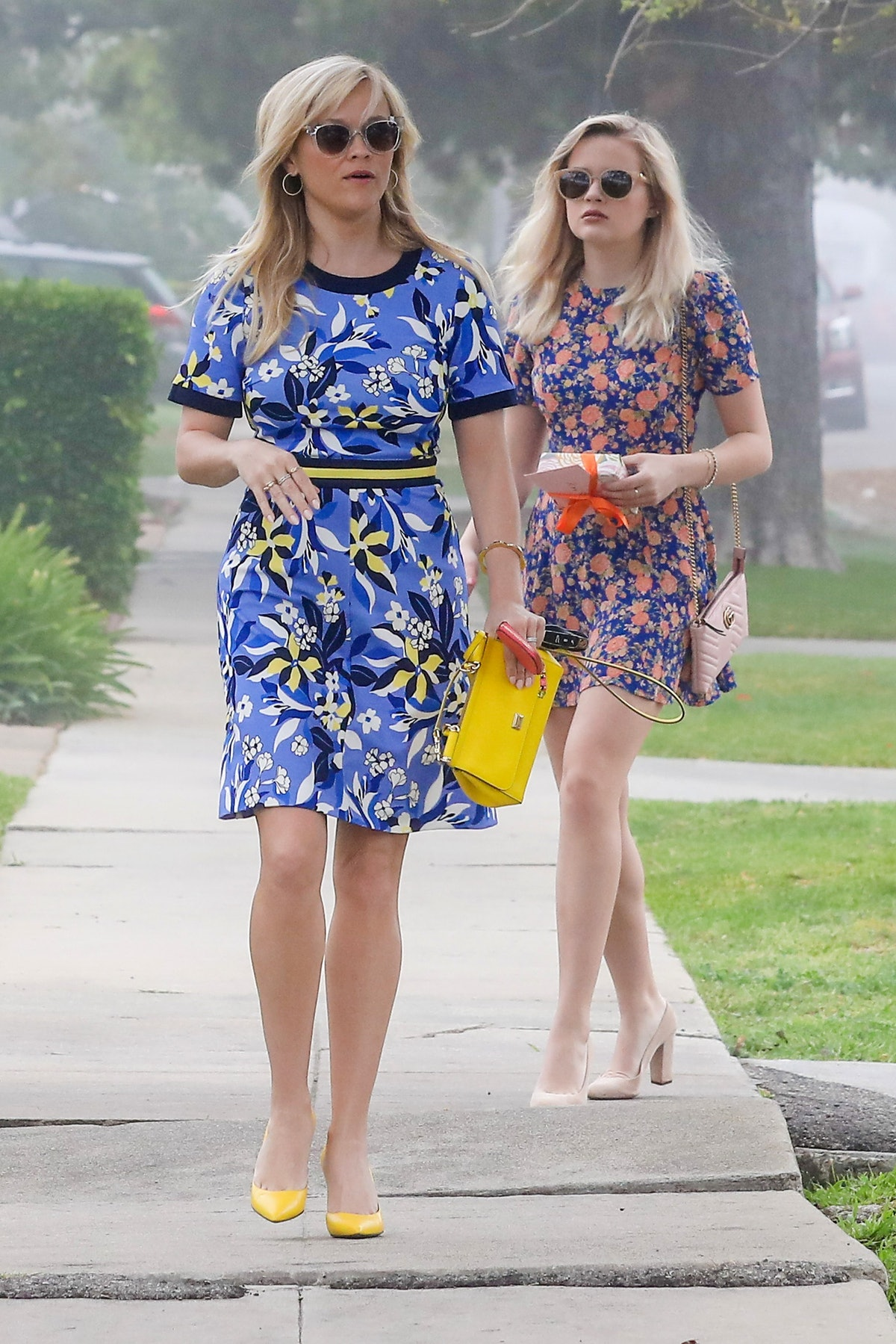 reese and ava