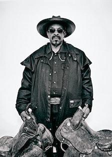 "Arthur ""JR"" Fulmore - The Federation of Black Cowboys"