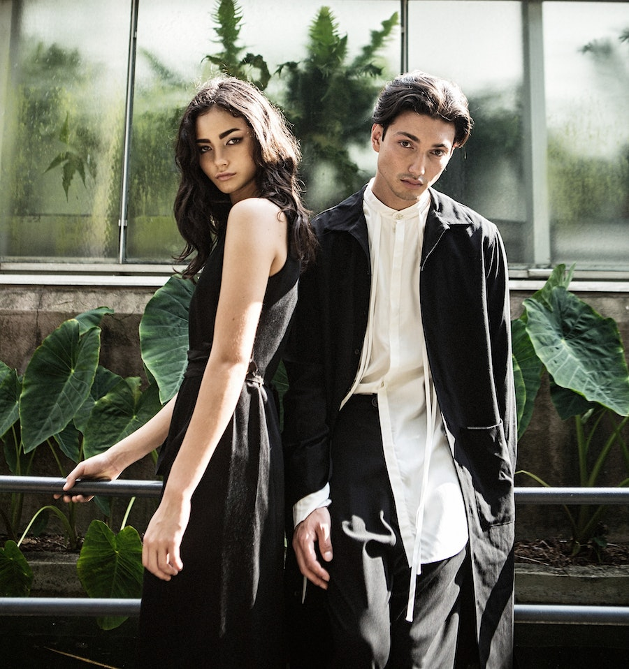 Aussie electro-pop duo Lastlings - Up and Comers
