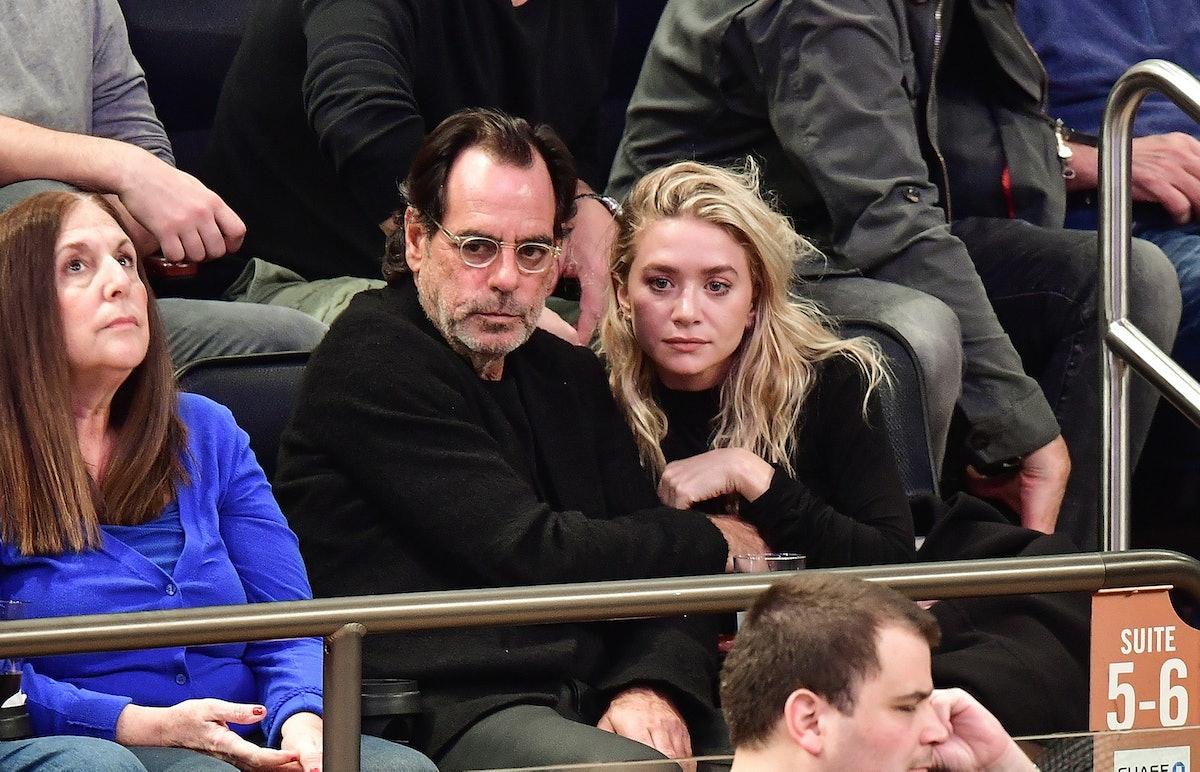 Celebrity Sightings in New York City - November 9, 2016