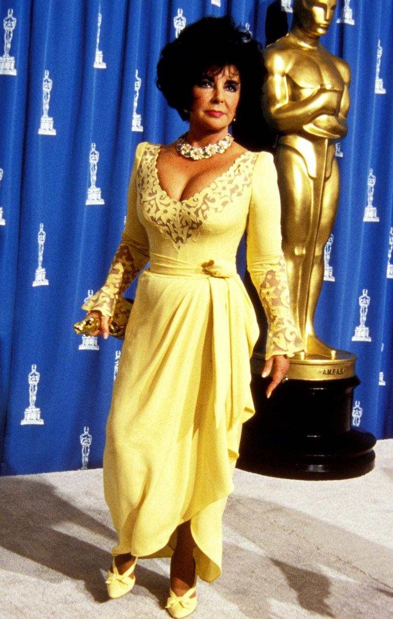 65th Annual Academy Awards
