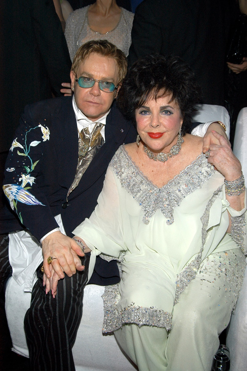 13th Annual Elton John AIDS Foundation Oscar Party Co-hosted by Chopard - After Party