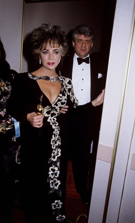 42nd Annual Golden Globe Awards