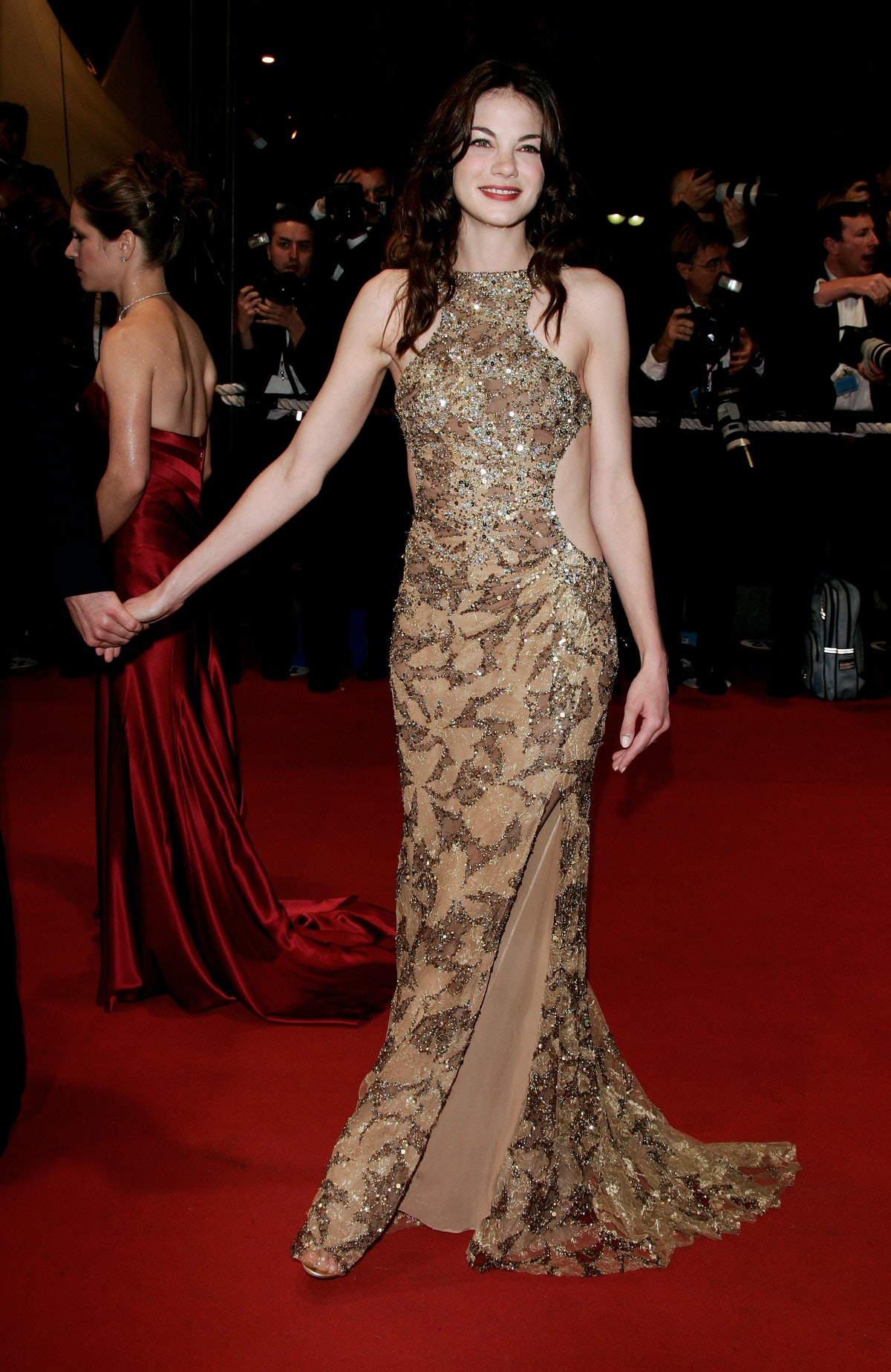 """Cannes - """"Kiss Kiss Bang Bang"""" Screening"""
