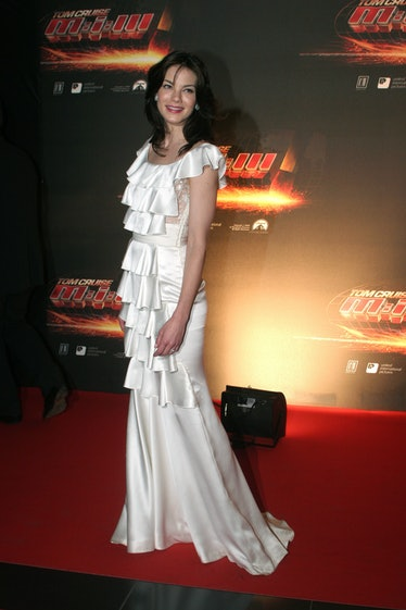 Mission: Impossible III Rome Premiere - Arrivals
