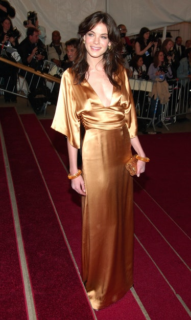 """AngloMania"" Costume Institute Gala at The Metropolitan Museum of Art - Arrivals"