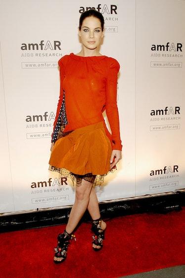 amfAR New York Gala To Kick Off Fall 2009 Fashion Week - Red Carpet