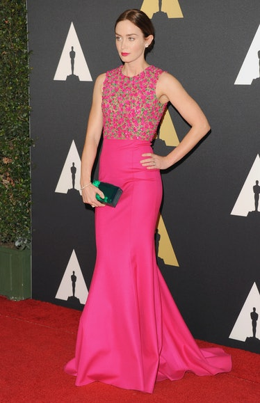 Academy Of Motion Picture Arts And Sciences' Governors Awards