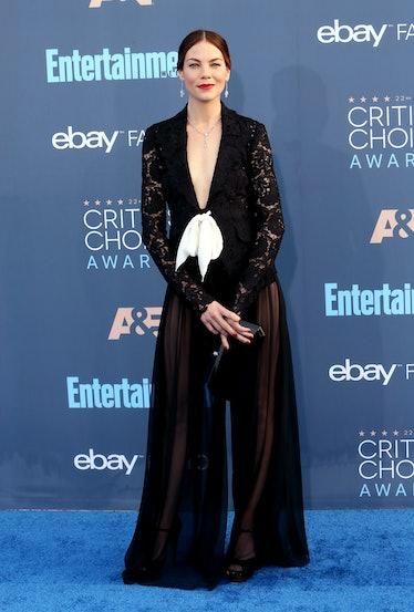 The 22nd Annual Critics' Choice Awards - Arrivals