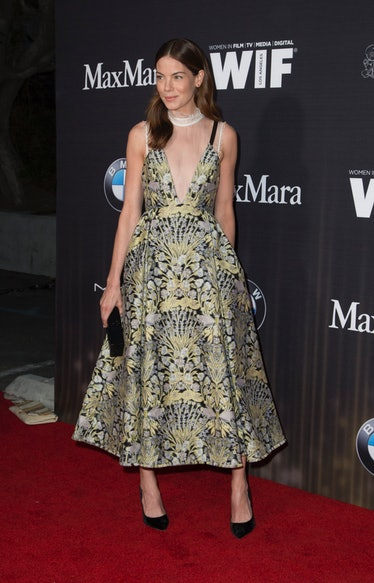Ninth Annual Women In Film Pre-Oscar Cocktail Party Presented By Max Mara, BMW, M-A-C Cosmetics And ...