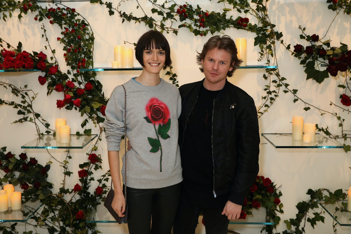 """Christopher Kane And Disney's """"Beauty And The Beast"""" Capsule"""
