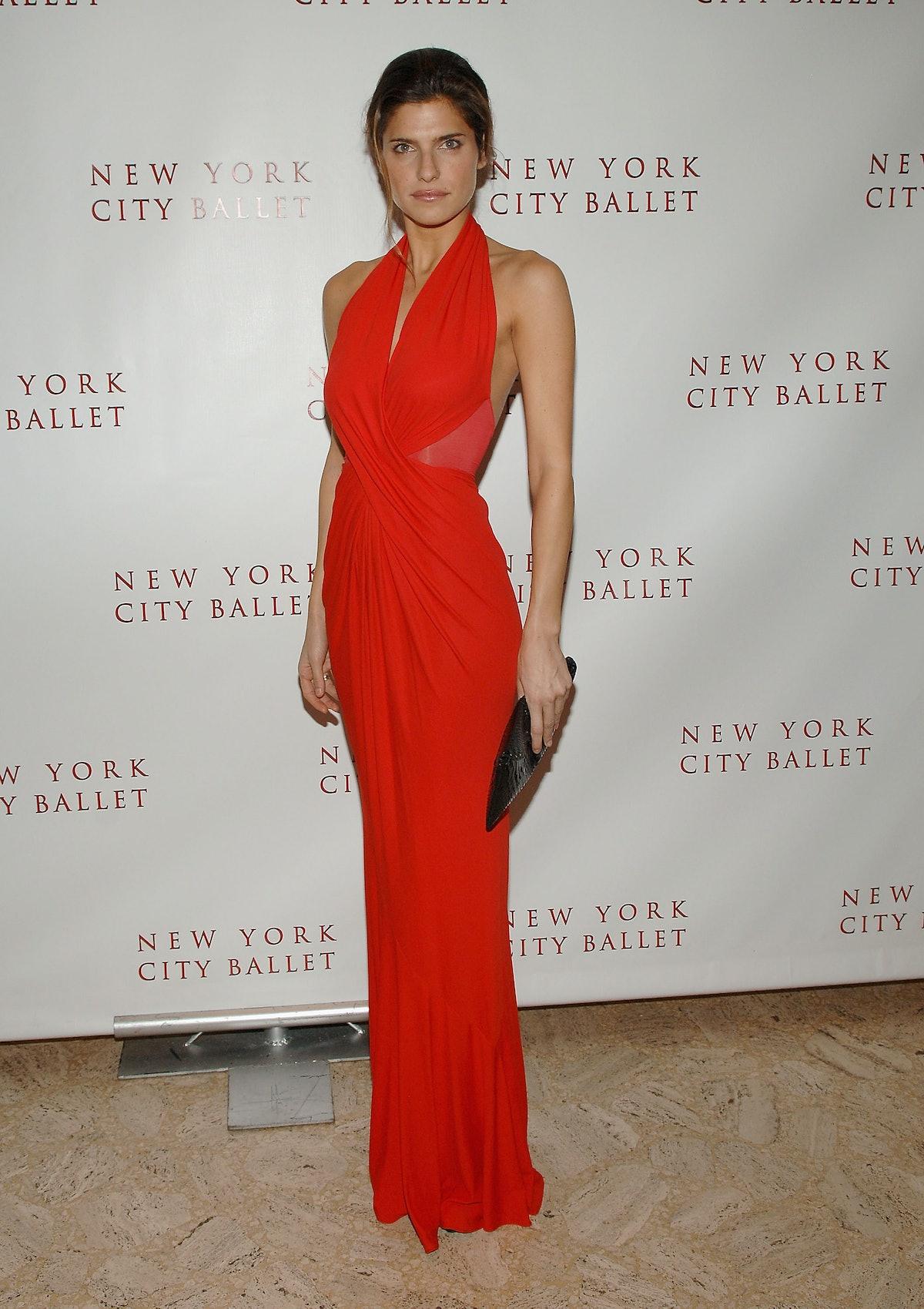 2007-2008 New York City Ballet Opening Night Gala
