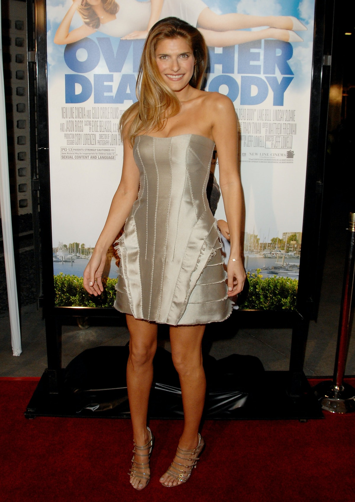 Over Her Dead Body Premiere - Arrivals