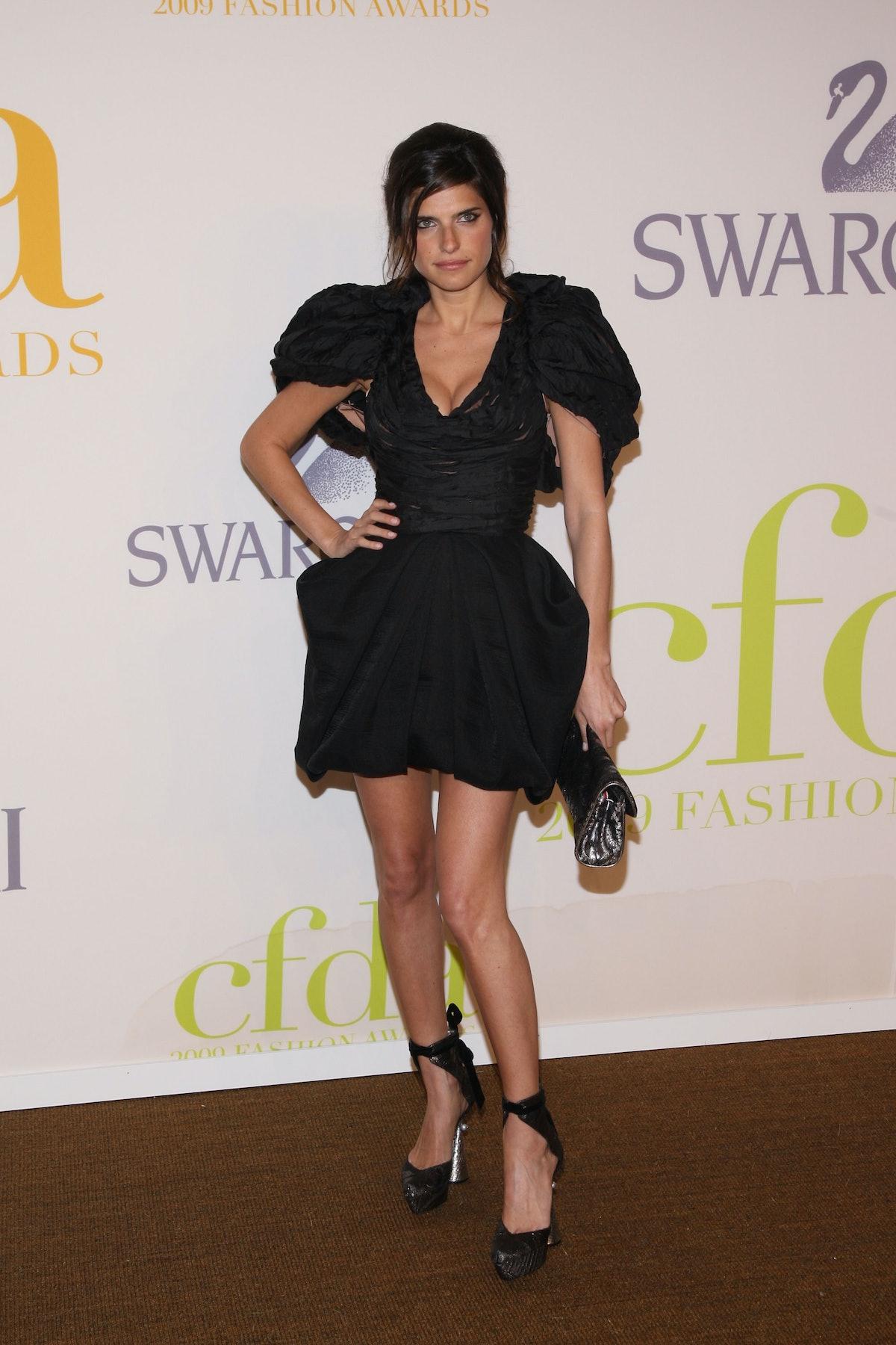 2009 CFDA Fashion Awards - Arrivals
