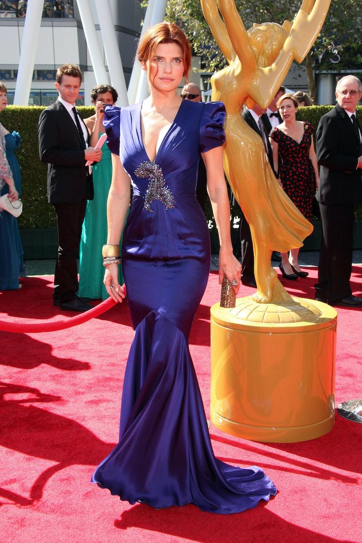 2012 Primetime Creative Arts Emmy Awards - Arrivals