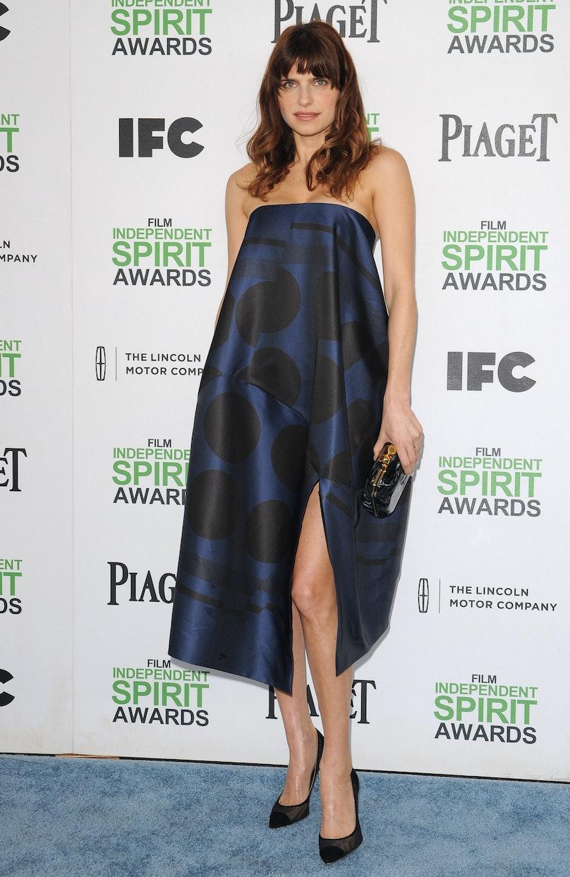2014 Film Independent Spirit Awards - Arrivals