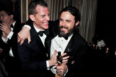 Amazon Studios Oscar After-Party