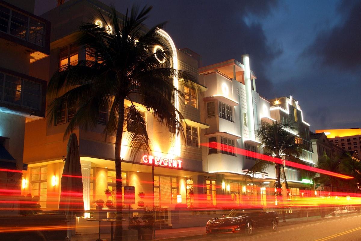 Miami Fashion Week Hotspots