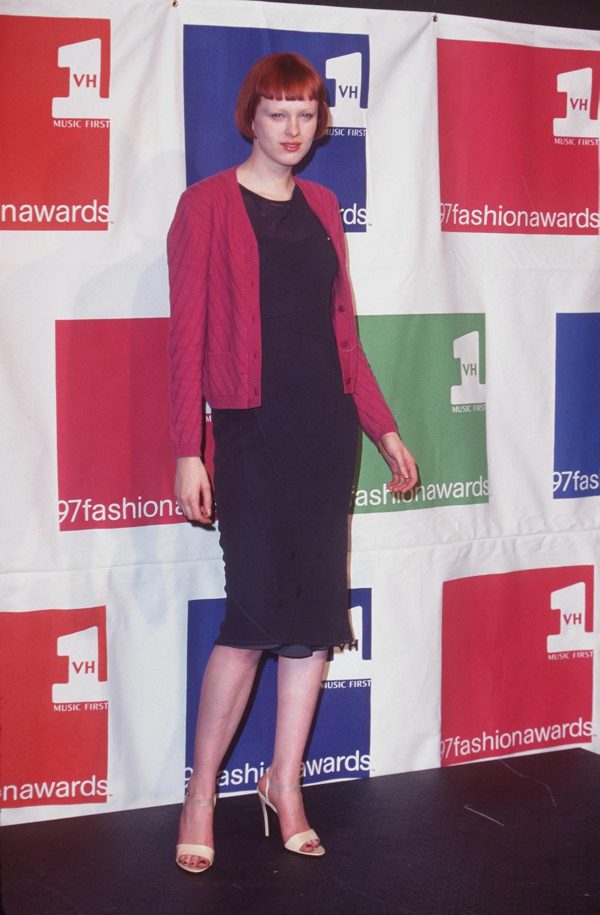 1997 VH1 Vogue Fashion Awards