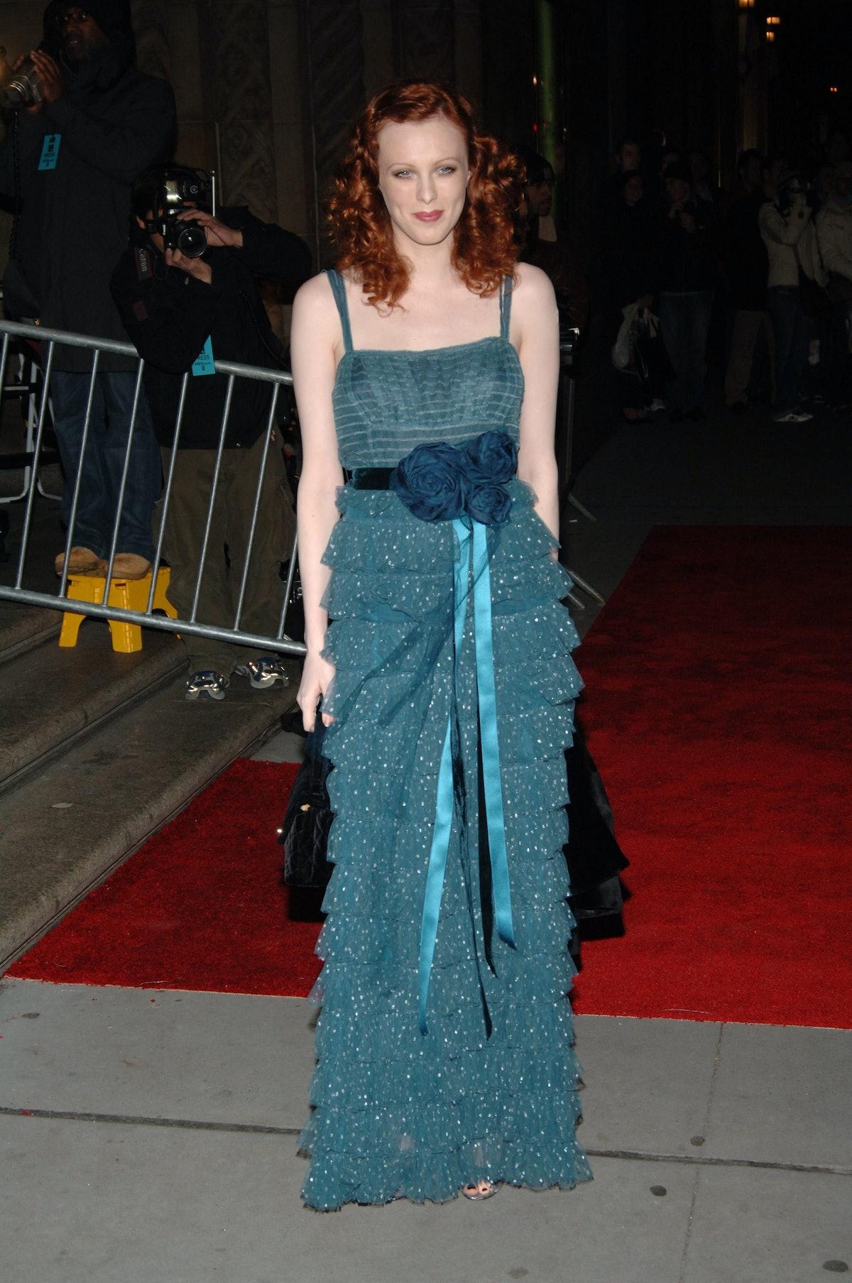 Fashion Group International Presents the 22nd Annual Night of Stars Honoring The Romantics