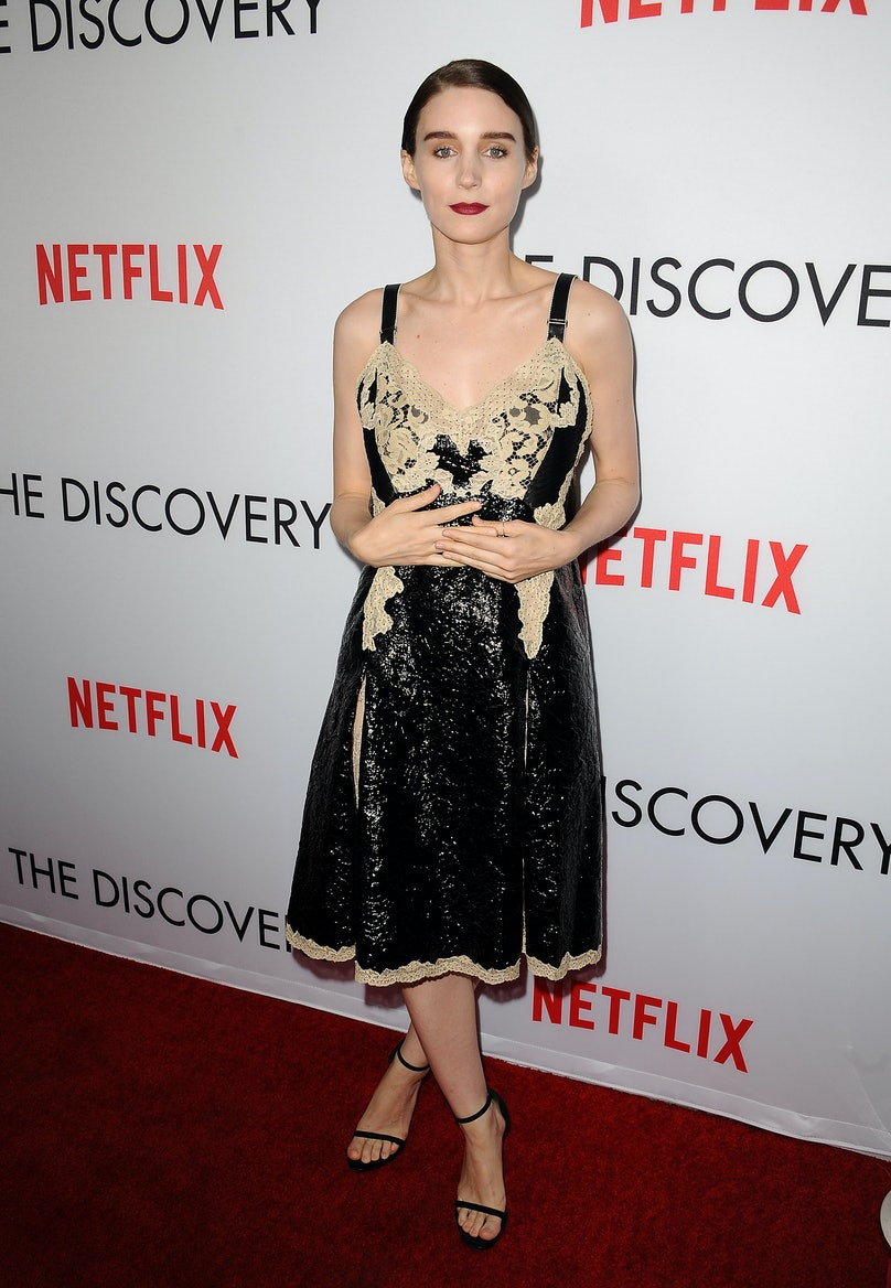 """Premiere Of Netflix's """"The Discovery"""" - Arrivals"""