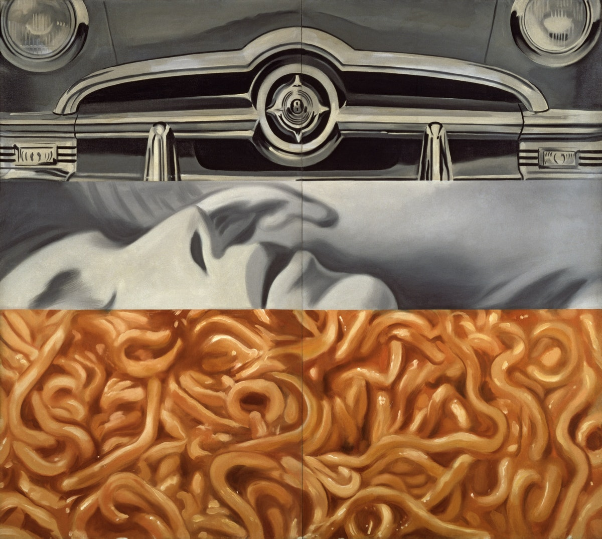 Rosenquist - I Love You with My Ford.jpg