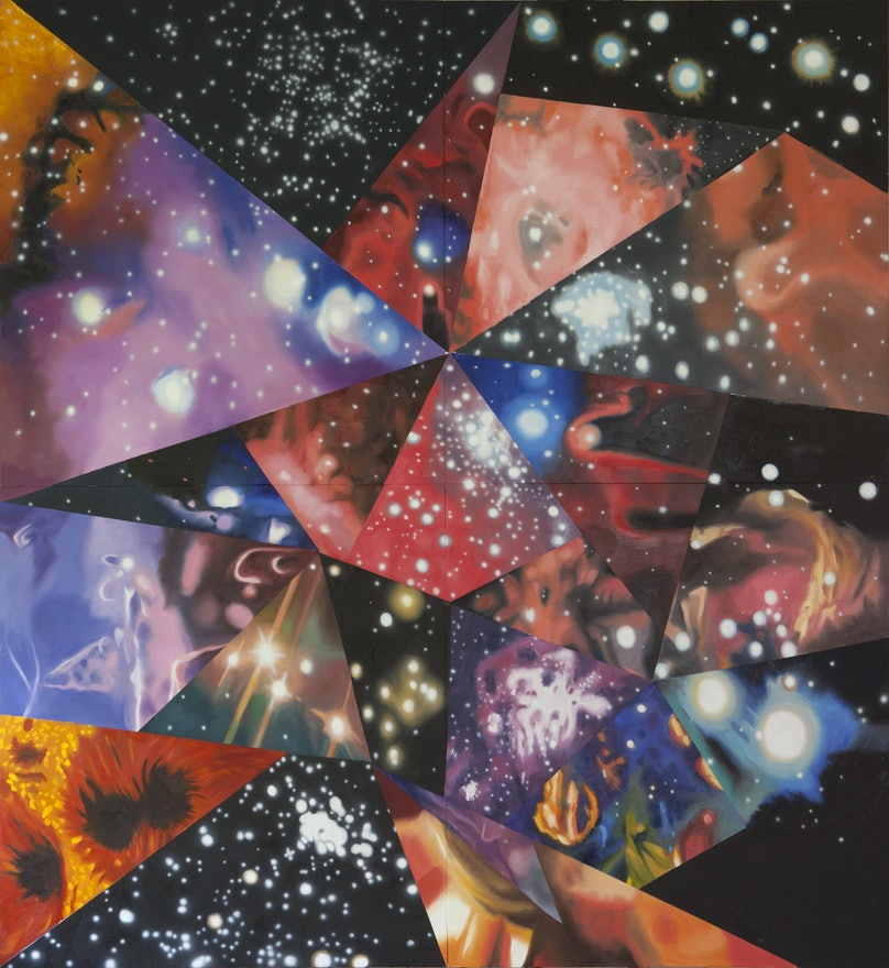 Rosenquist - Multiverse You Are, I Am.jpg