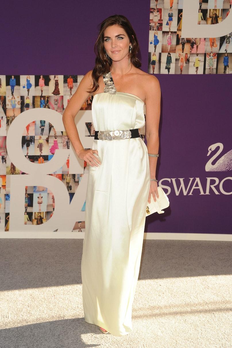 2010 CFDA Fashion Awards - Arrivals