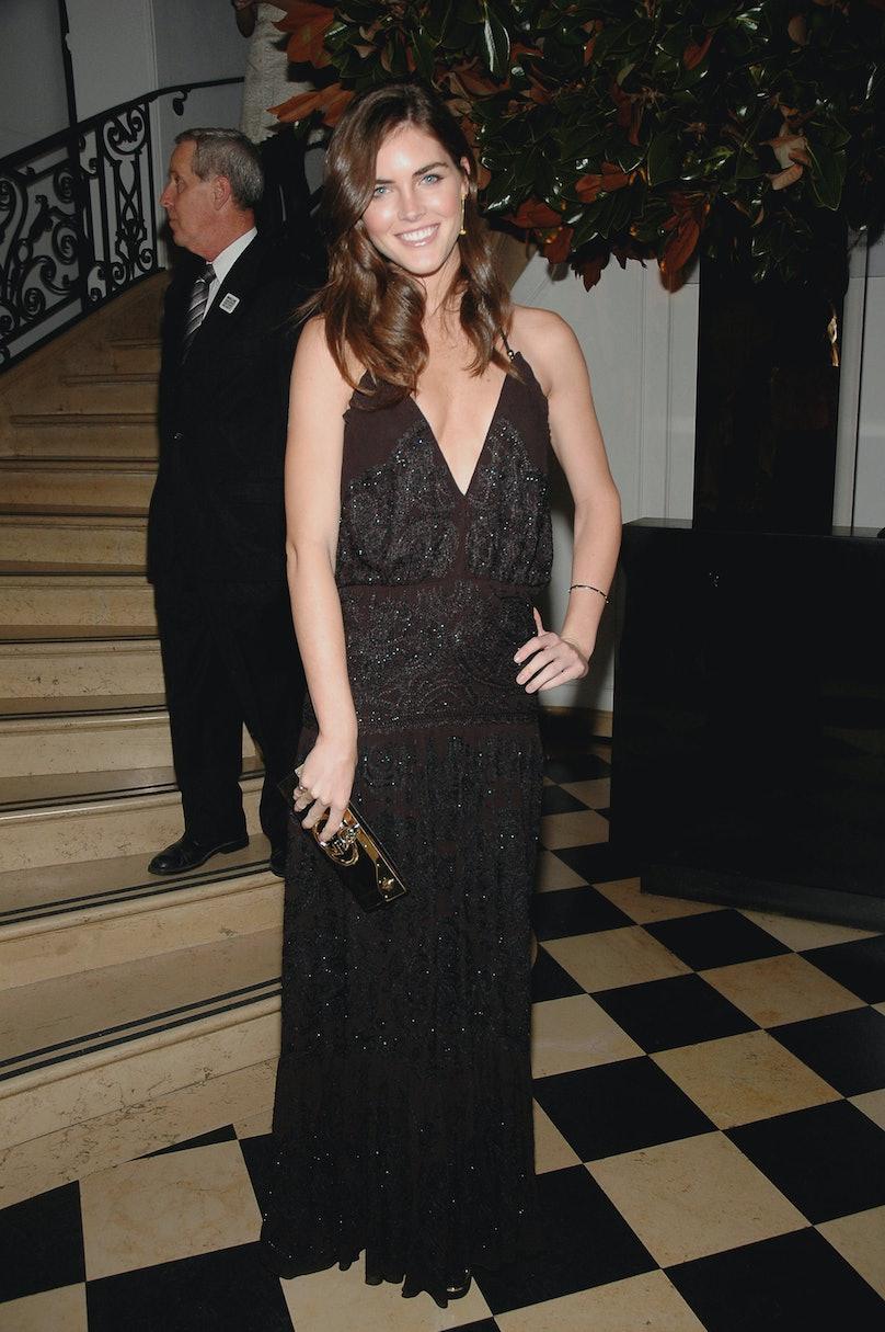 Gucci Hosts The Neue Gallerie New York Winter Gala - December 12, 2006