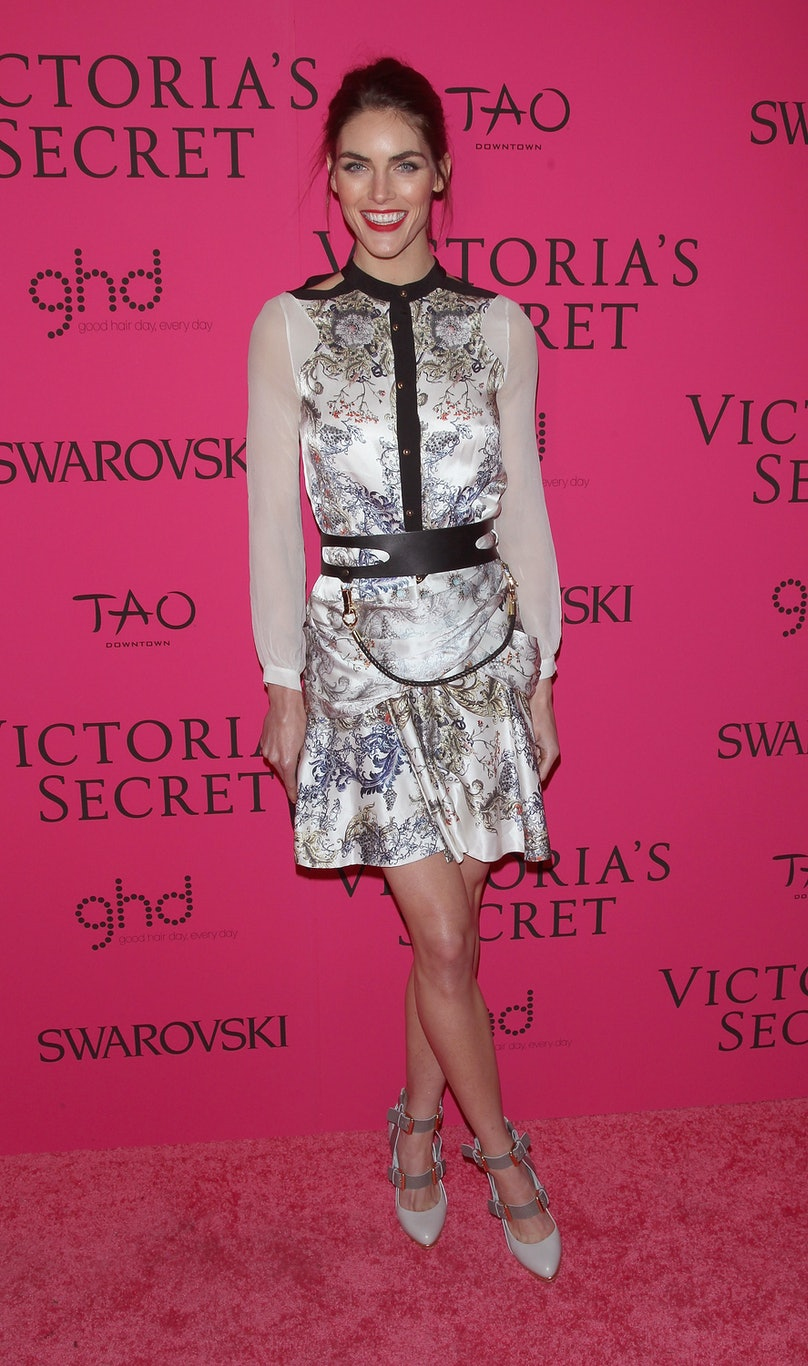 2013 Victoria's Secret Fashion Show - After Party - Arrivals