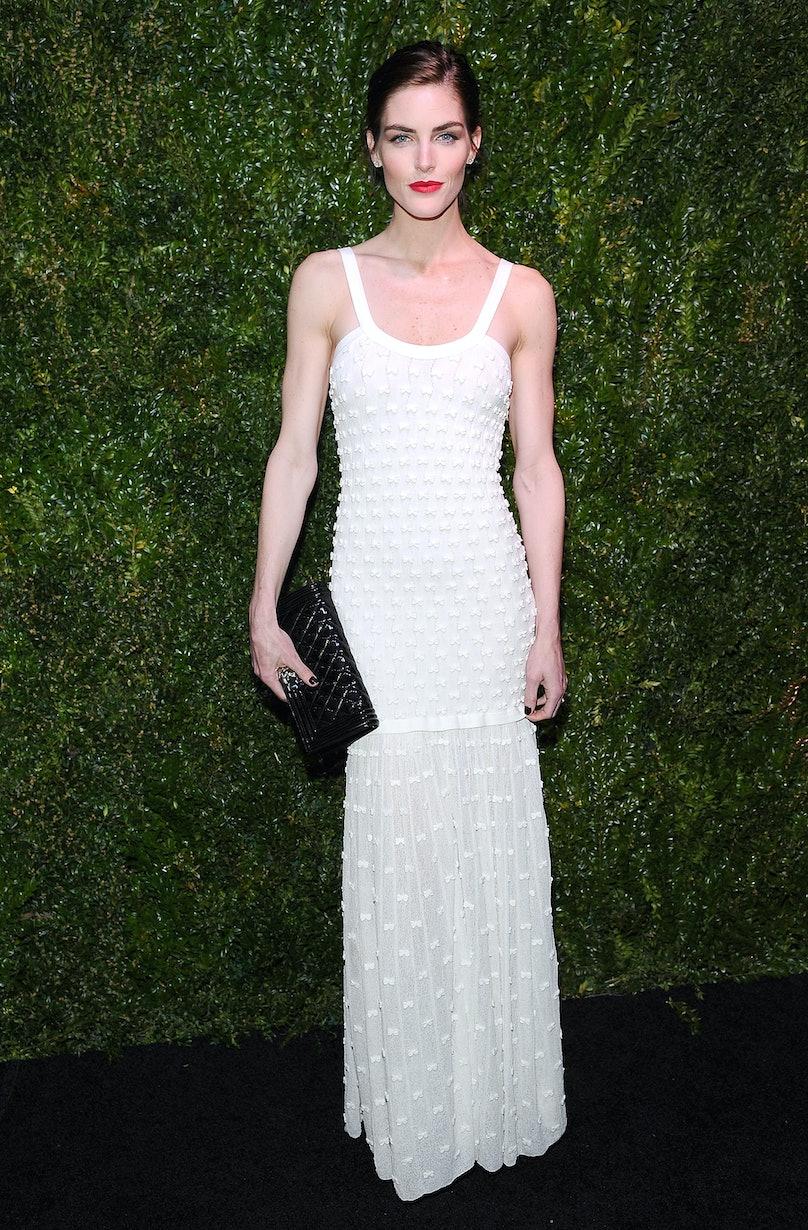 2014 Tribeca Film Festival - Chanel Tribeca Film Festival Artist Dinner