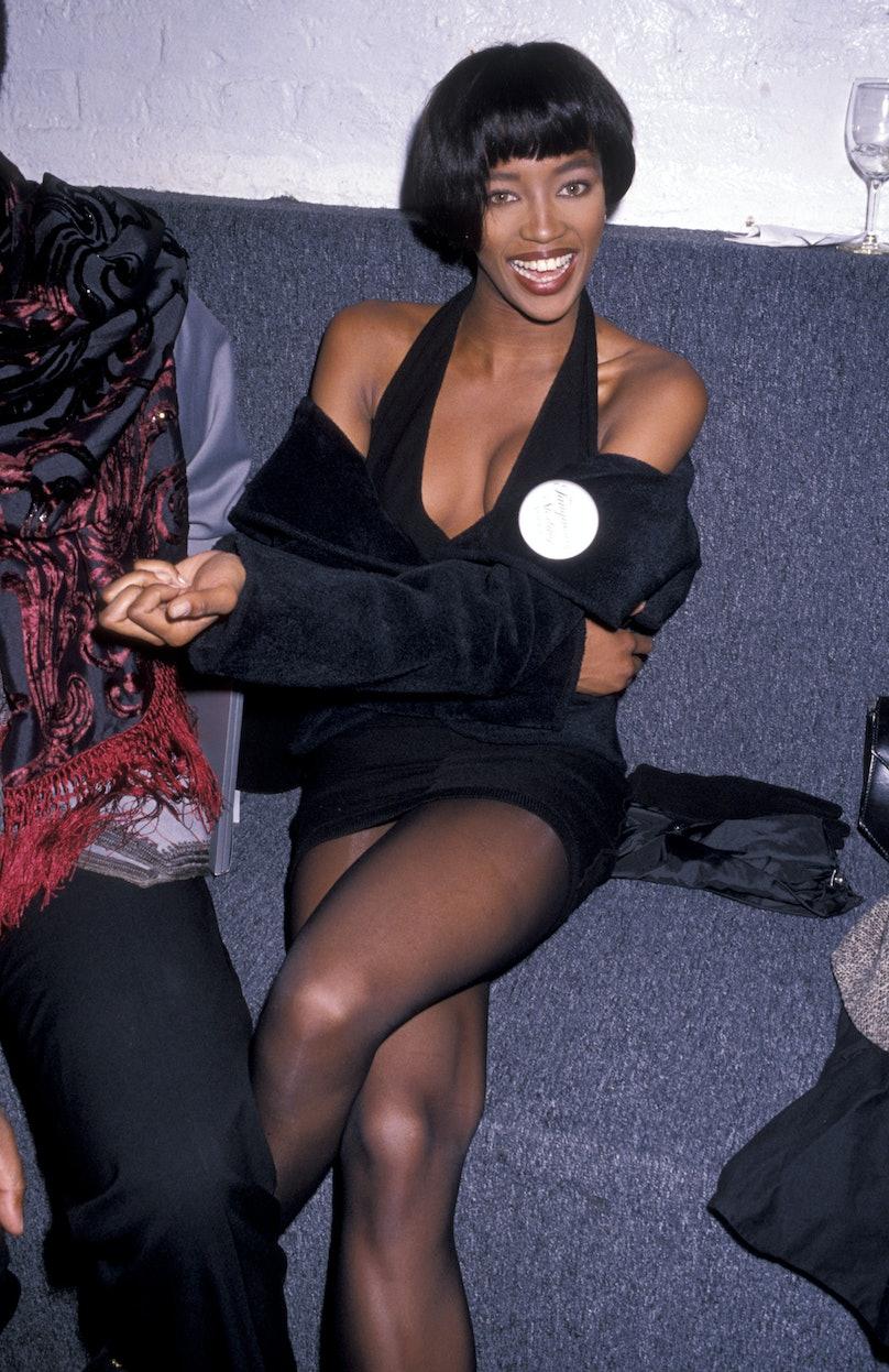 Tanqueray Sterling Ball - November 9, 1989