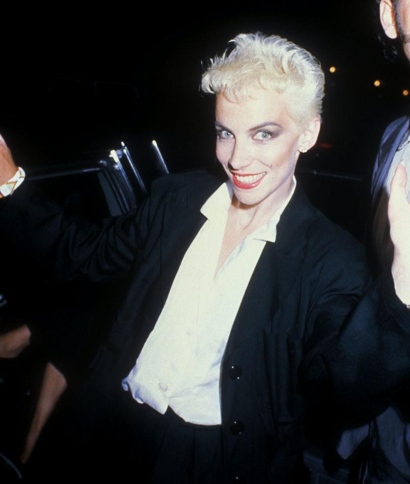 Annie Lennox File Photos