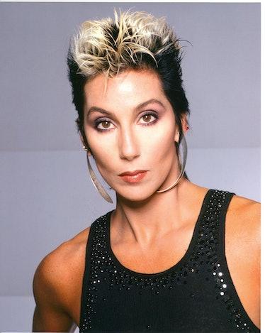 Cher Portrait Session