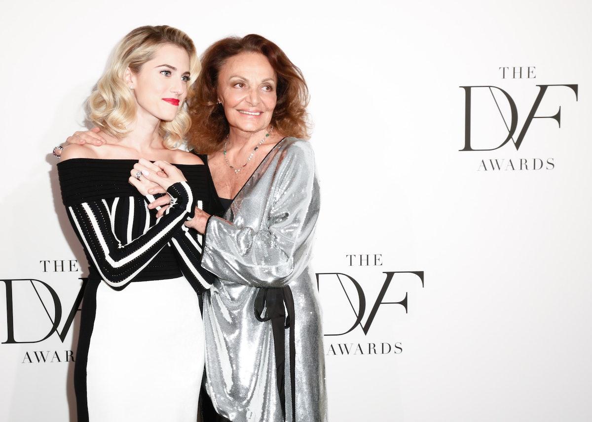 8th Annual : DVF Awards