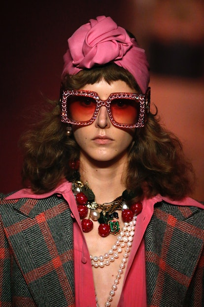 Gucci - Details - Milan Fashion Week SS17