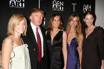 """viewing party for """"The Apprentice 2"""" : The Fashion Episode"""