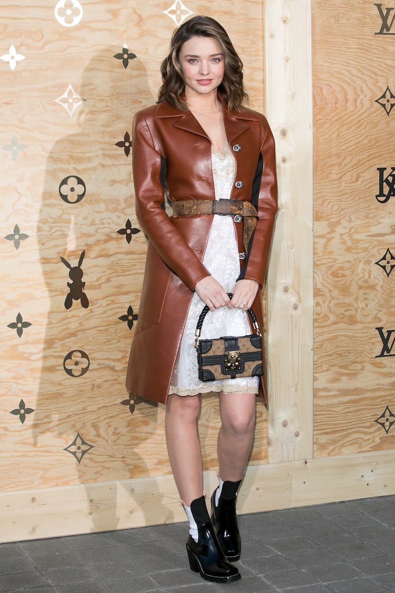 Louis Vuitton Masters  : A Collaboration with Jeff Koons - Photocall