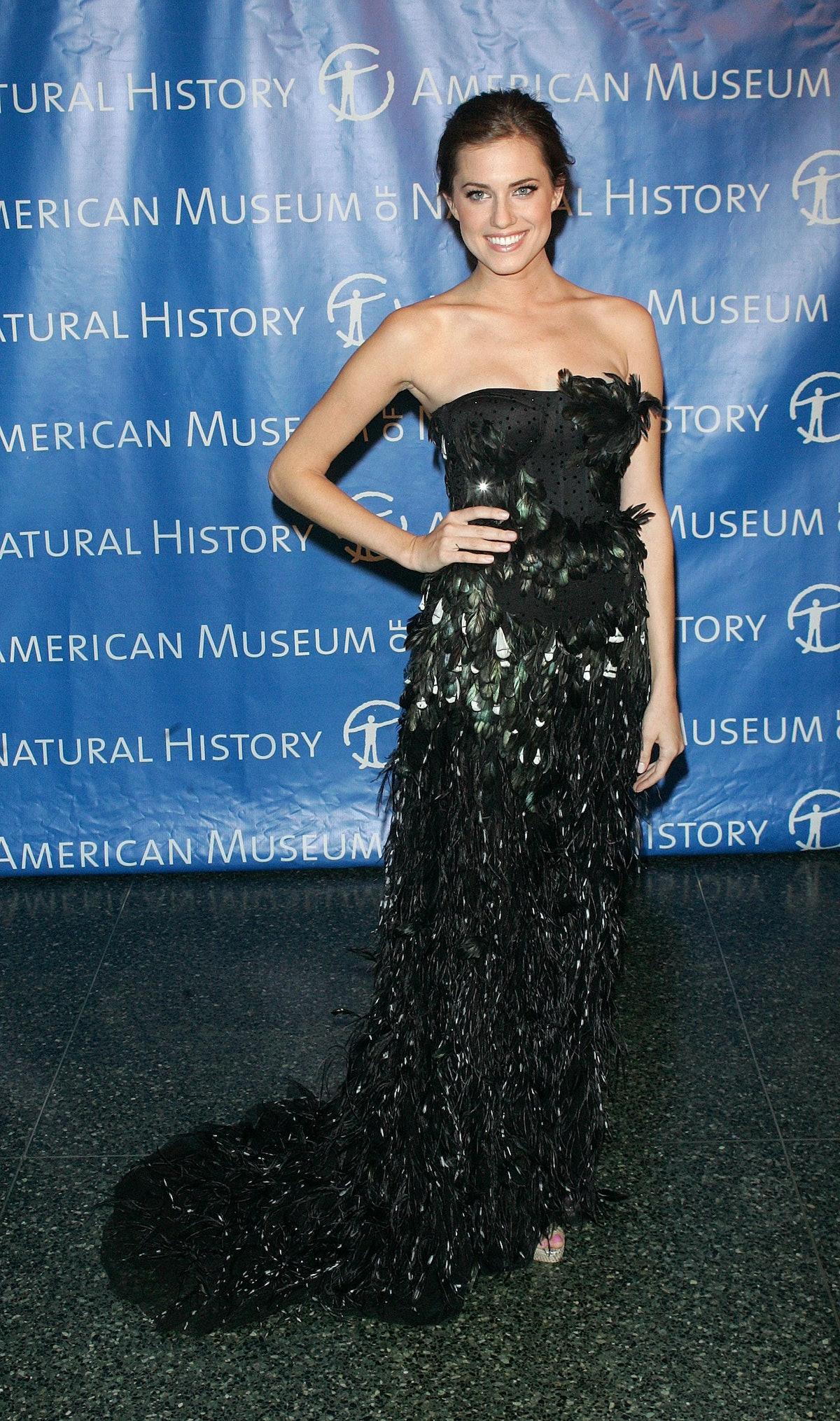 2011 American Museum Of Natural History Gala
